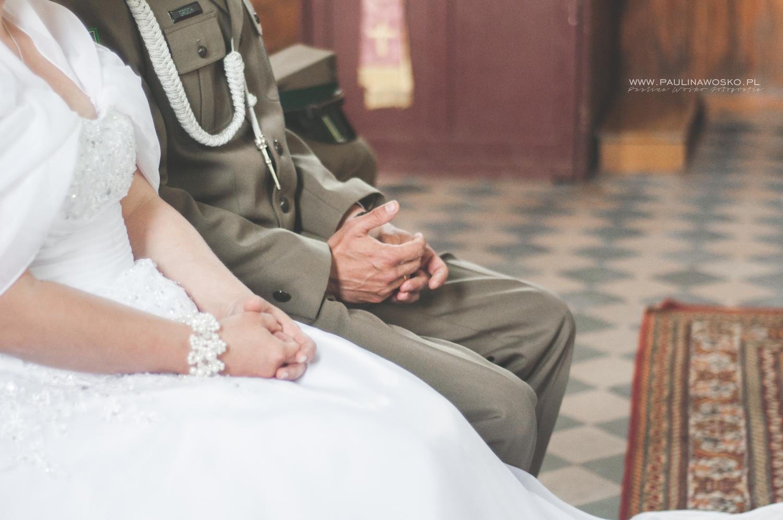 Kasia & Grześ | reportaż ze ślubu | Gołdap 2015