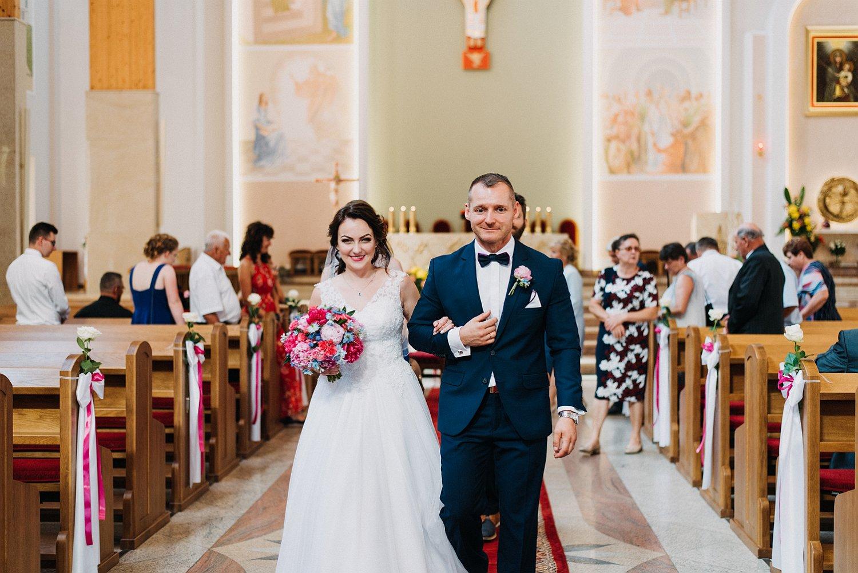 ślub Izy i Krzysztofa    2018