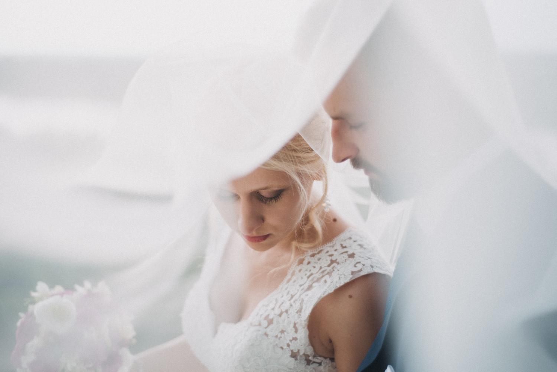 Natalia & Maciek | plener ślubny