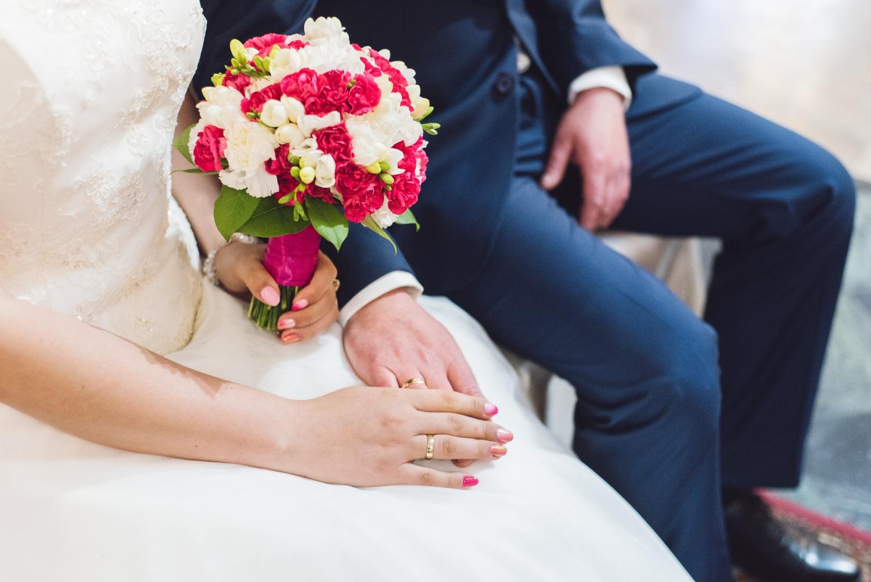 ślub Uli i Rafała    2016