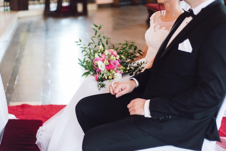 ślub Ewy i Łukasza    2016