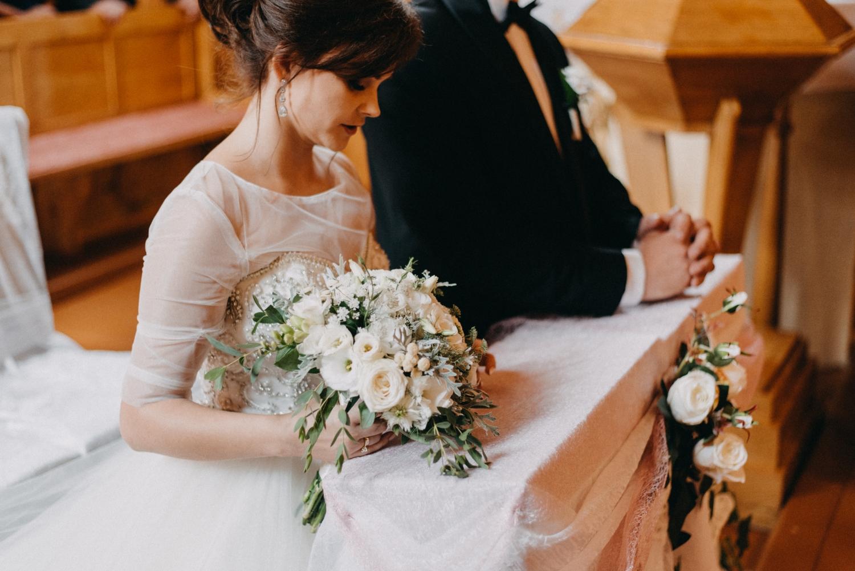 ślub Ilony i Arka || 2018