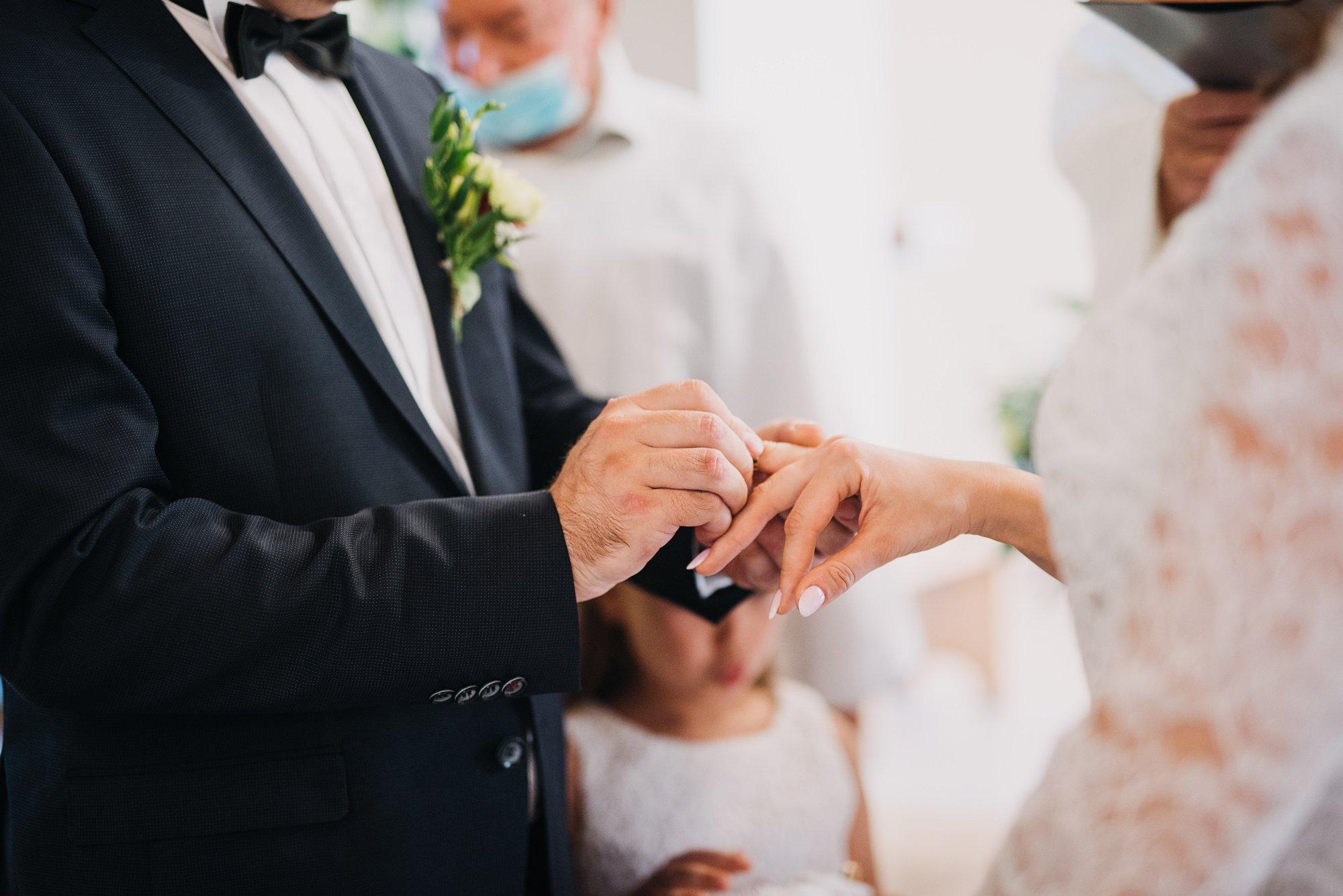 ślub Agnieszki i Kamila || 2020
