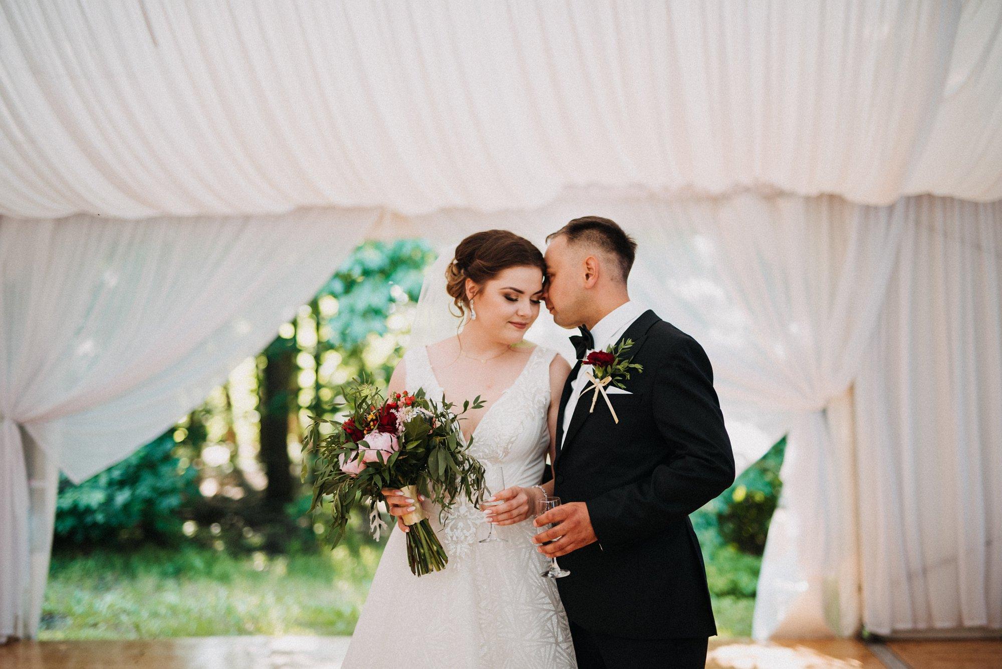 ślub Weroniki i Sławka || 2020