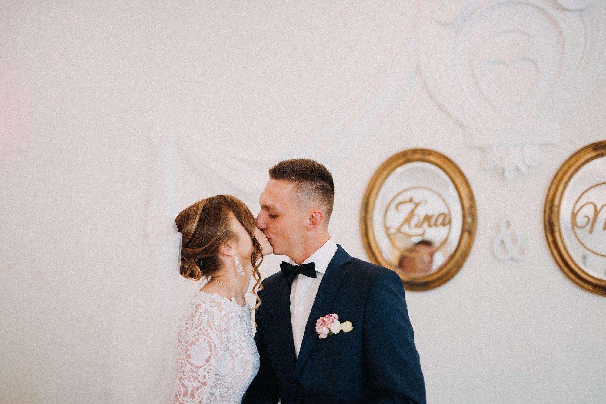 ślub Karoliny i Pawła || 2019